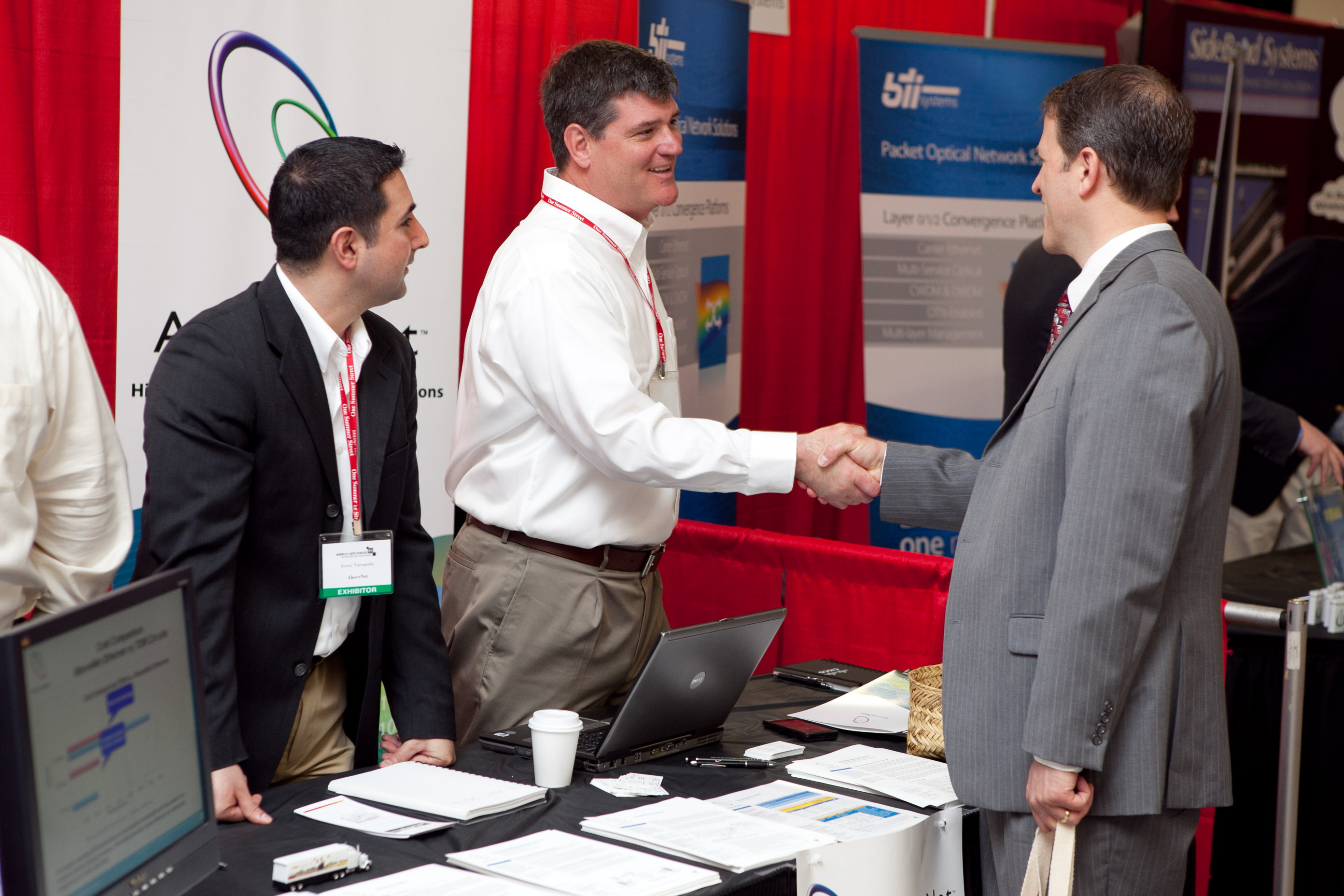 The 2011 Data Center Summit was a Great Success