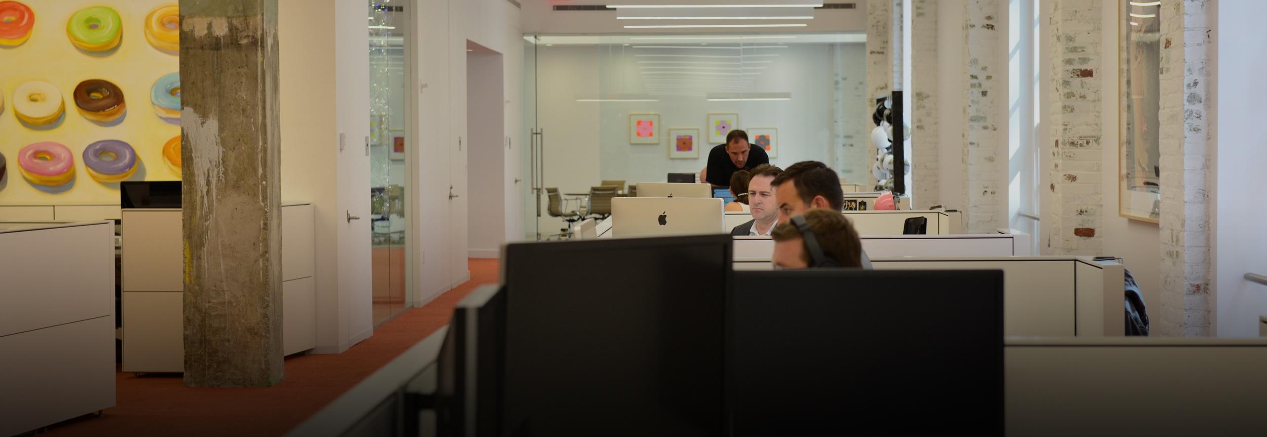 Markley Newsroom