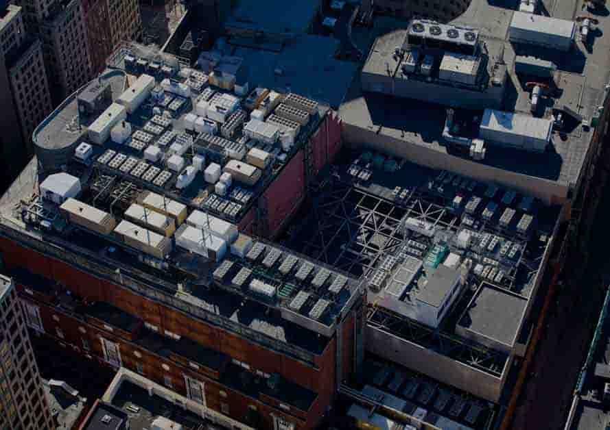 markley boston data center