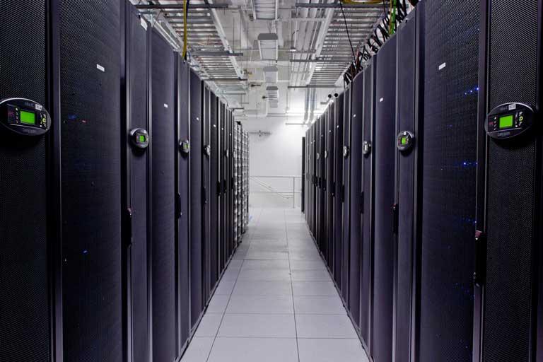 Markley-data-center